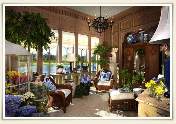 Home Decor Jacksonville Beach: Jacksonville Interior Design And Decor